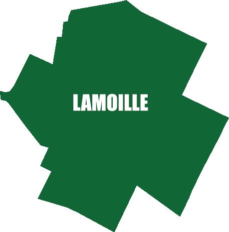 Lamoille